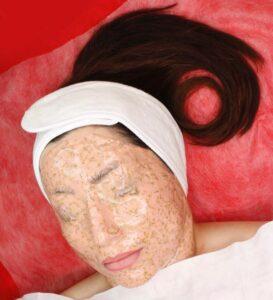 ابرسانی پوست با دستگاه هیدرودرم