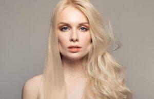 احیا و بهبود موی آسیب دیده