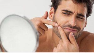 اسکراب تخصصی پوست داماد توسط حمید بخشی