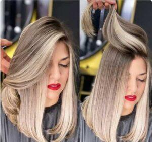 معرفی رنگ موی سال ۲۰۲۱