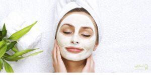 روتین پاکسازی پوست در خانه و آرایشگاه