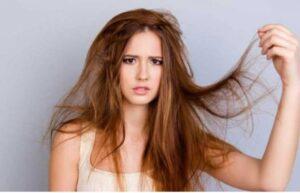 روش احیا و بهبود موی آسیب دیده