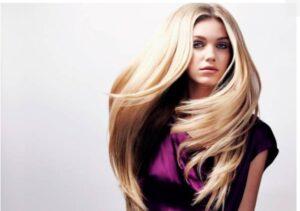 روش فوری صاف کردن مو