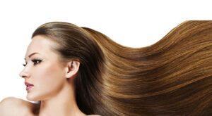 کراتین موهای مجعد امکان پذیر است