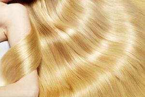 صاف کردن دائمی مو