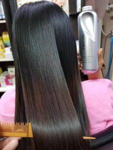 ماسک کراتینه مو چیست؟